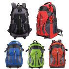 30L Outdoor Backpack Hiking Bag Camping Travel Waterproof Pack Mountaineering