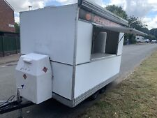 More details for catering trailer, burger van, sandwich, mobile food, concession trailer