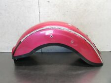 J HONDA SHADOW ACE 750 2002 OEM  REAR FENDER