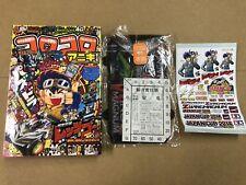 Tamiya 63491 1/32 Mini 4WD JR CORO CORO Aniki Comic Japanese