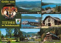 BT13408 Titisee im sudl          Germany