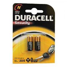 Duracell Specialty N Alkaline Battery 1.5 V Pack of 2 (E90/LR1) for Flashlights