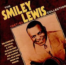 Smiley Lewis - Collection: 1947-61 [New CD]