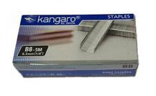 Heftklammern Kangaro STCR 2115 / 6 mm ( B8 ) | 5.000 Stück