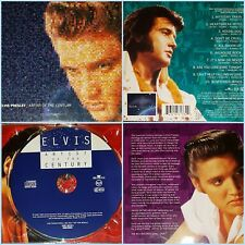 Elvis Presley , Artist Of The Century, Promo