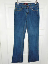 """Womens STRETCH JAY JAYS JEANS SIZE 6 """"BOOTCUT"""""""