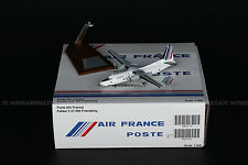Air France Poste Fokker F-27 Reg:F-BPUJ JC Wings 1:200 Diecast Models XX2680