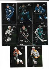 1999-2000 MVP SC EDITION STANLEY CUP TALENT COMPLETE SET OF 20 CARDS !!