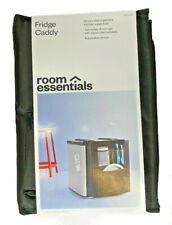 Room Essentials Fridge Caddy - NIP - Target - 2015