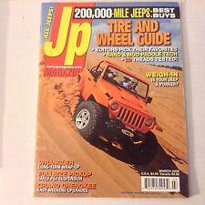 JP ALL JEEPS Magazine Tire And Wheel Guide March 2008 052617nonrh2