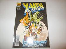 X-MEN  19  ..COMICS MARVEL/ SEMIC 1995 ..TBE