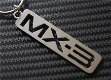 MX3 MX 3 KEYCHAIN KEYRING SCHLÜSSELRING porte-clés GS RS V6 AZ 3 30x sport