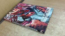 Marvel Encyclopedia, Volume 1, Various, Marvel Comics, 2003, Hard