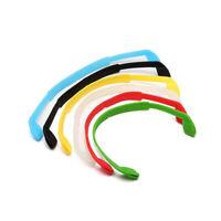 Glasses Lanyard Neck Cord Sunglasses Chain Strap Sports Silicone Swimming