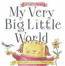My Very Big Little World: A SugarLoaf Book Sugarloaf Books