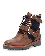 Burberry Utterback boots  women's size 9.5 m euro 39.5