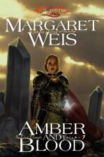 Amber and Blood (Dragonlance: The Dark Disciple, V