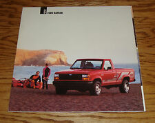 price of 1991 Ford Rangers Travelbon.us