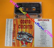 MC COMPILATION CORTO CIRCUITO Mephisto 2Unlimited Hocus Pocus Drop  no cd lp
