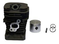 Kolben Zylinder passend zu Partner 351 350 390 420 Motorsäge