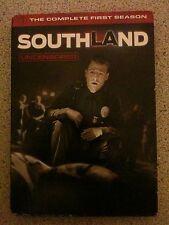 SOUTHLAND SEASON 1 DVD USA REGION 1
