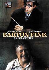 Barton Fink ~ John Goodman John Turturro ~ DVD ~ FREE Shipping USA