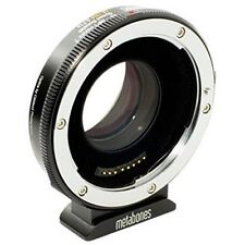Metabones adaptador Canon EF a MFT 0,64x Speed Booster XL