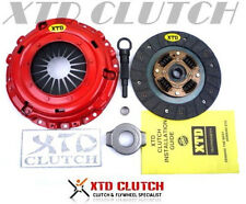XTD® STAGE 1 CLUTCH KIT FOR NISSAN SENTRA /200SX / G20 SR20DE 2.0L FWD