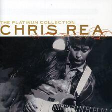 Chris Rea - Rea, Chris : Platinum Collection [New CD] Rmst, England - Import