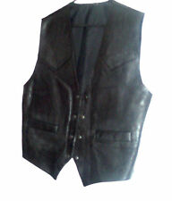Unbranded Cotton Short Casual Waistcoats for Men