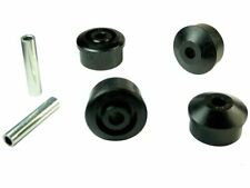 For 2004-2011 Chevrolet Aveo Control Arm Bushing Rear Whiteline 28478PF 2005