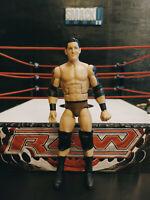 2011 WWF WWE Mattel Wade Barrett Elite Wrestling figure Series 18