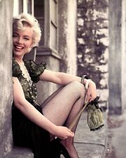 Marilyn Monroe 8x10 Classic Hollywood Photo. 8 x 10 B&W Picture #3