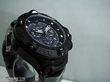 Invicta Men's Jason Taylor Subaqua Noma V Swiss Bracelet Watch W/3Slot Dive Case