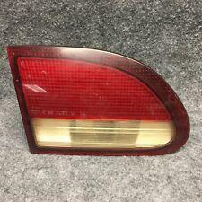 1995-1999 Chevrolet Cavalier LH Trunk Mounted Inner Tail Reverse Light OEM 18506