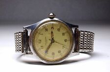 WWII Era 1945 Universal Geneve US Army AS IS