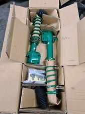 Tein Street Basis Z Coilover Suspension Kit For Subaru Impreza GD WRX & STI