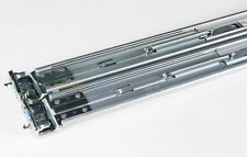 New in Box Dell R620 R420 R320 Sliding Ready Rails II 1U Rail Kit 9D83F 6RTCR