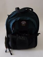Tamrac 767 (M.A.S.) Photo Trail Backpack - Forest Green **MADE IN USA**
