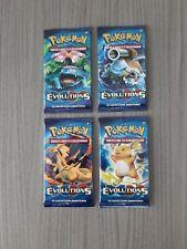 x4-Booster-pokemon-XY12-Evolution-Francais