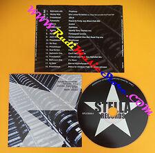 CD Compilation Stellahouse PRESSLABOYS KORGA DZAMB DA SOUL no lp mc dvd vhs(C26)