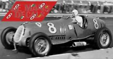 Calcas Alfa Romeo 12C Vanderbilt Cup 1936 8 1:32 1:43 1:24 1:18 Nuvolari decals