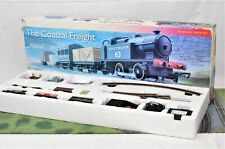 "Hornby R1111 ""The Coastal Freight"" - OO gauge train set in box"