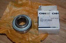 Genuine CNH 80121602 Bearing Ball New Holland Baler BB960AR, BB940AR