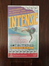 Surfing - Hot Buttered Surf Movie Intense VHS FREE SHIPPING