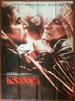 Poster Insomnia Christopher Nolan Al Pacino Robin Williams 120x160cm