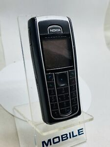 Nokia 6230 Black (Unlocked) Mobile Phone