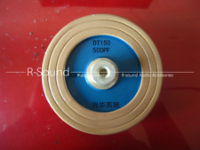 1pc Dt150 500pf 30kv 120kva High Frequency Voltage Ceramic Capacitor