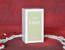 L'eau de Chloe SHOWER GEL 200ml, Discontinued, Very Rare, New in Box, Sealed