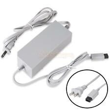 New AC Power Supply Charger Adapter Home Wall Cable Cord for Nintendo Wii